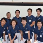 日本超音波鍼灸協会 勉強会!