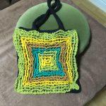 編み物の達人 新作!